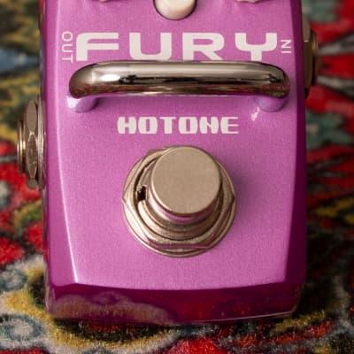 Hotone Skyline series: FURY Fuzz for sale
