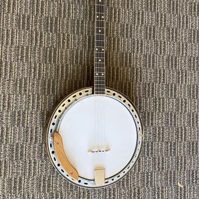 Kay K-52 Tenor Banjo c. 1950 for sale