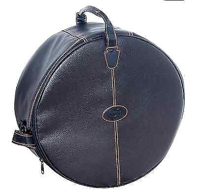 ludwig 6 5x14 heirloom snare drum bag black reverb. Black Bedroom Furniture Sets. Home Design Ideas