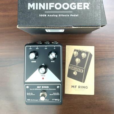 Moog Minifooger MF Ring V2   Fast International Shipping!