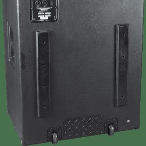 Ashdown RM610T Rootmaster 900W 6x10 Bass Cab