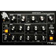 Moog Minitaur V2.2 Analog Desktop Synthesizer