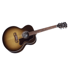 Gibson SJ-100 2017 Walnut for sale