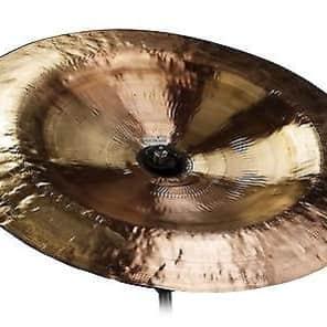 "Wuhan China Cymbal 12"""