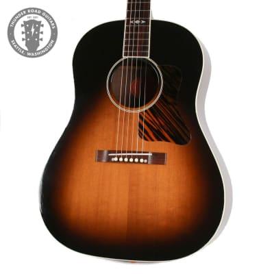 2005 Gibson Historic Collection Advanced Jumbo Sunburst