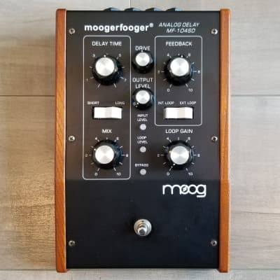 Moog MF-104SD  2005 for sale