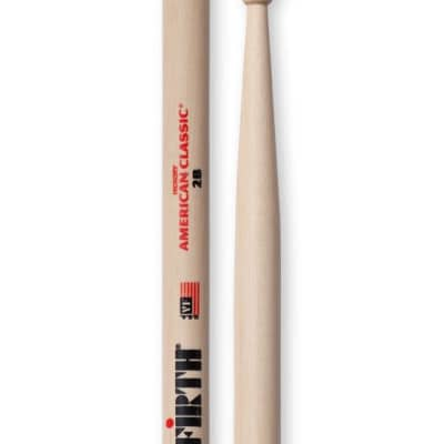 Vic Firth 2B