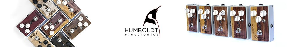 Humboldt electronics official