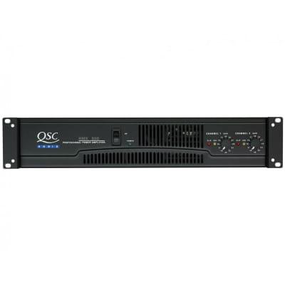 QSC RMX850 Professional Power Amplifier