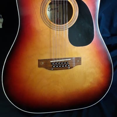 Egmond 12 strings 1970 for sale
