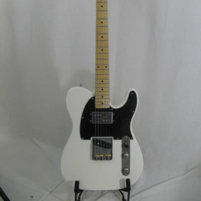Logan Telecaster 2021 Vintage Cream for sale