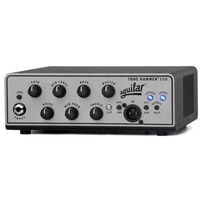 Aguilar Tone Hammer 350 tête d'ampli basse for sale