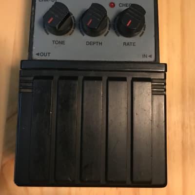 Rocktek Chorus Pedal 1980's for sale