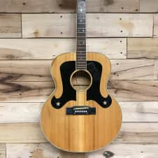 Aria 9440 (Everly Brothers J-200 style) 1975 Aged Natural Gloss