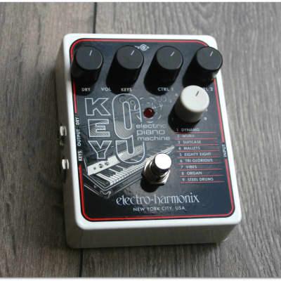 "Electro-Harmonix ""KEY9 Electric Piano Machine"""