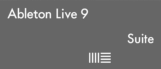 live 9 suite mac