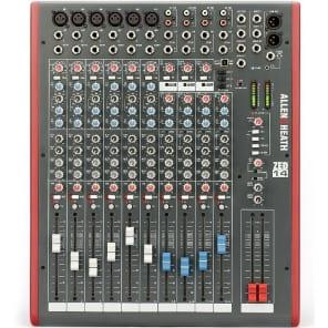 Allen & Heath ZED-14 14-Channel Mixer