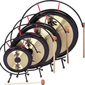 "Rhythm Band RB1073 Oriental Table Gong 14"""