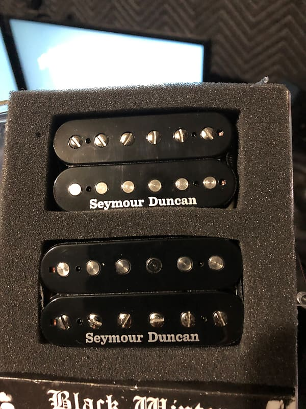 Seymour Duncan JB and 59 set | Rafiq's Shop