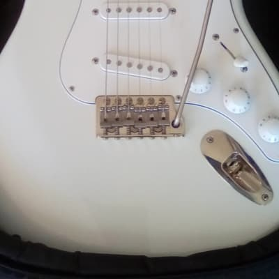 Paul Reed Smith PRS Silver Sky John Mayer Signature 2018 Frost