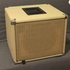 EarCandy Sovereign 1x12 2016 Cream Tolex