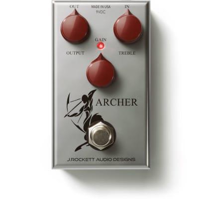 J. Rockett Audio Archer Overdrive