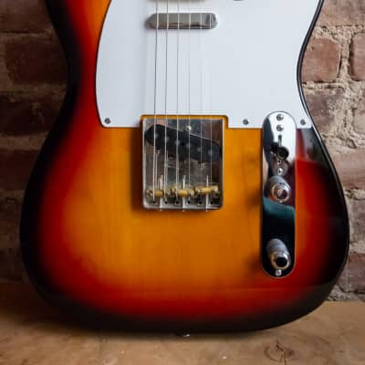 2003 Rick Kelly (Carmine Street) Telecaster owned by Walter Becker of Steely Dan for sale
