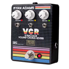 JHS Pedals VCR Volume - Chorus - Reverb Ryan Adams Signature Pedal FREE Shipping 2018