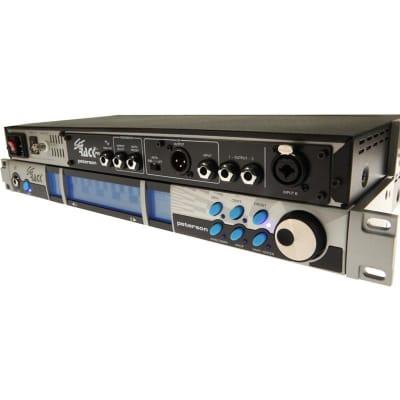 Peterson VS-R StroboRack Tuner for sale