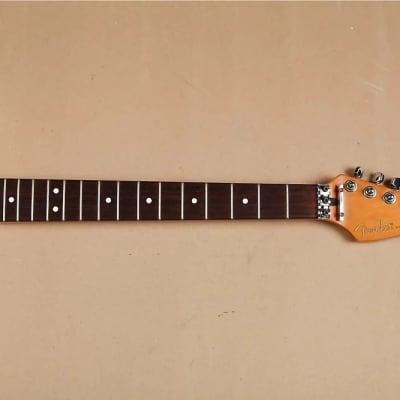 Fender Richie Sambora MIM Artist Series Standard Stratocaster Neck 1994 - 2002