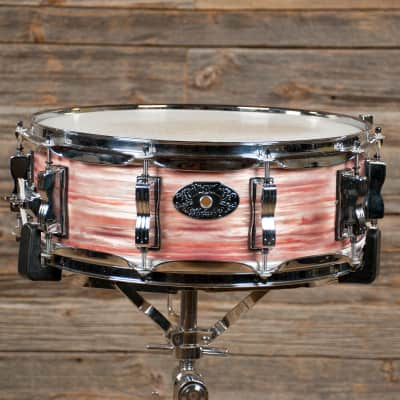 """Ludwig Limited Edition 100th Anniversary Classic Maple Jazz Festival Reissue 5x14"""" Snare Drum 2009"""