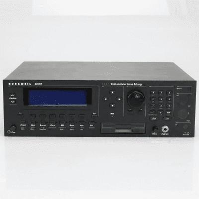 Kurzweil K2500R Rackmount Digital Sound Module