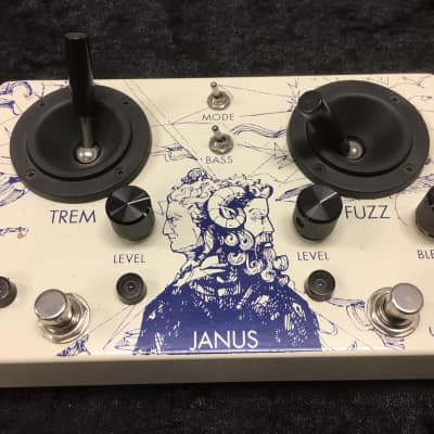 Walrus Audio Janus