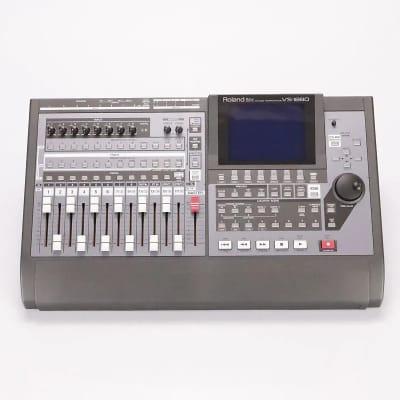 Roland VS-1880 24-Bit Digital Studio Workstation