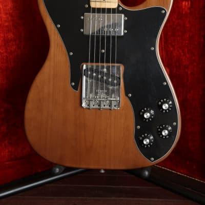 Fender Telecaster Custom Vintage 1973 Guitar Pre-Owned for sale