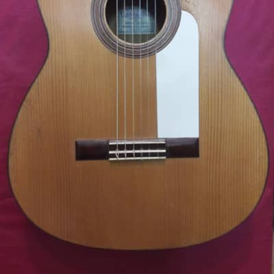 Flamenco Guitar Manuel de la Chica  1961 Granada for sale