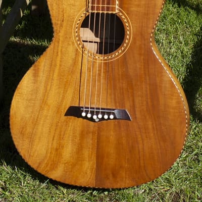Weissenborn Style 4 1927 for sale