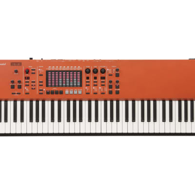 Vox  Continental 73 73-Key Performance Synthesizer