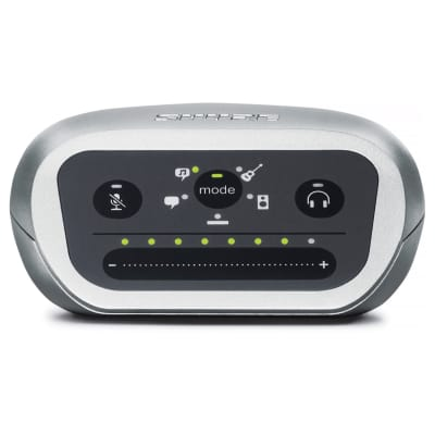 Shure MOTIV MVi Digital Audio Interface