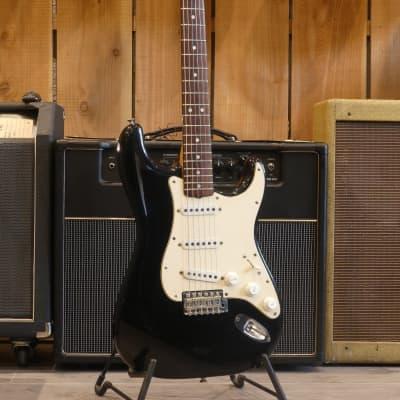 Fender Stratocaster (1976) USA
