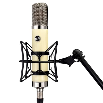 Warm Audio WA-251 Large Diaphragm Multipattern Tube Condenser Microphone