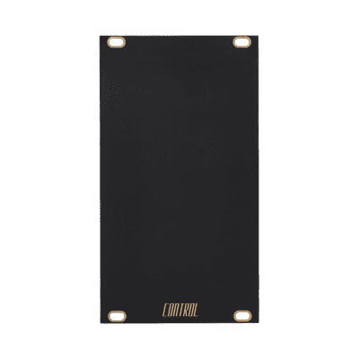 Black PCB Blank Panels - 14HP