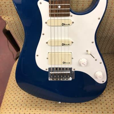 Charvel Cx 290 Blue for sale