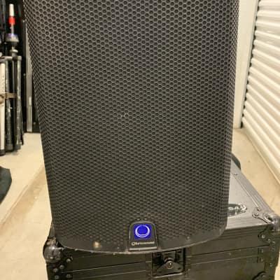 JBL PRX535 3 way PA Speaker, Crown Powered, 750 Watts each, | Reverb