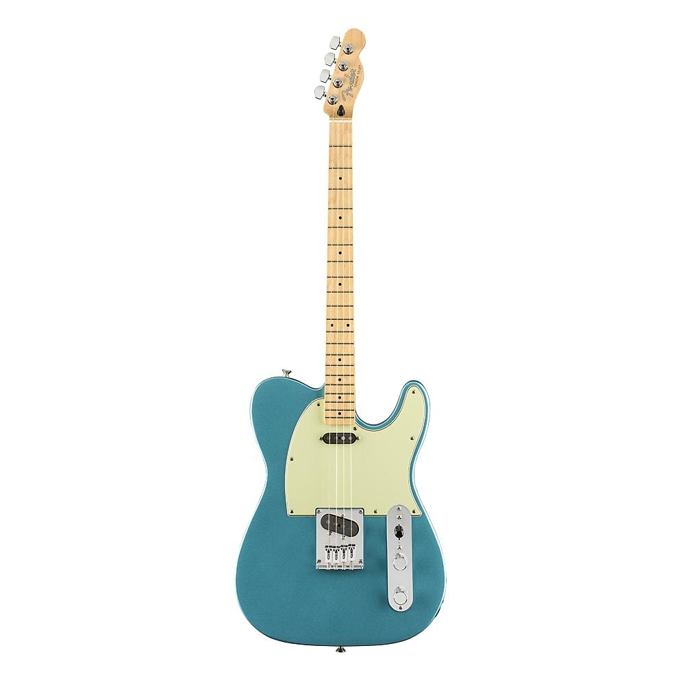 Fender Alternate Reality Tenor Telecaster Lake Placid Blue Pre-Order
