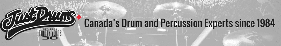 Just Drums Inc.
