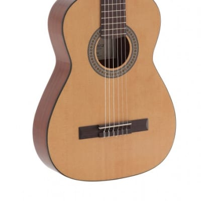 Admira Fiesta classical w/ Oregon pine top, Student series, New, Free Shipping for sale