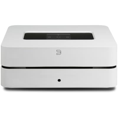 BlueSound Vault 2i High-Res 2TB Network Hard Drive CD Ripper and Streamer -White
