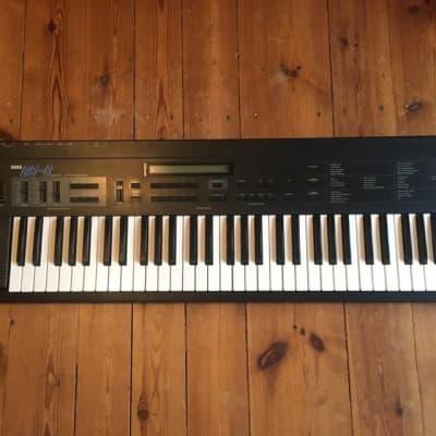 Korg DS-8 1986 Black