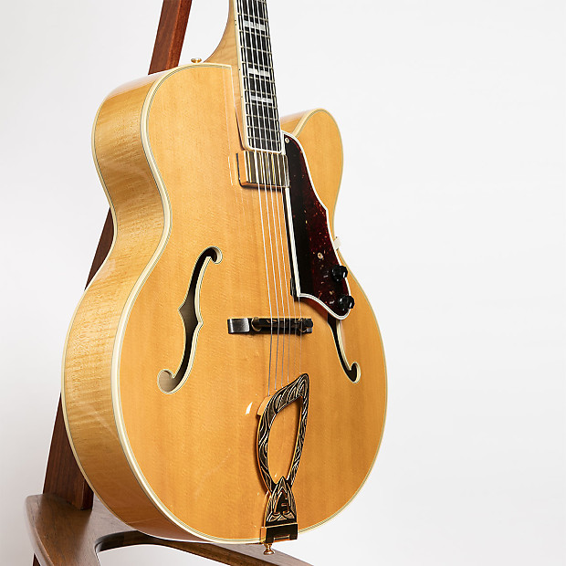 Guild Westerly-Made Artist Award Archtop Guitar | Reverb